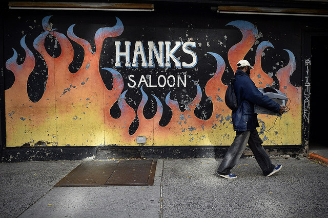 Hank's Saloon To Be Resurrected Inside New Brooklyn Food Hall