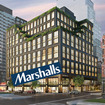 Marshalls Opening Next To Katz's As The LES's Transformation Into A Strip Mall Continues