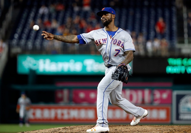 Mets Achieve Peak Mets, Lose 25-4 To The Nationals