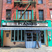 NYPD: Man Was Forced Into Car Outside Of Pianos On LES, Then Drugged And Robbed