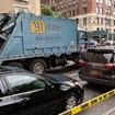 De Blasio Says Driver Who Blocked Bike Lane In Fatal Crash Should Face 'Consequences'