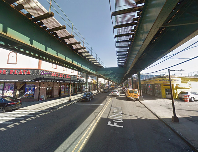 NYPD: Woman Fought Off Man Posing As Livery Cab Driver During Attempted Rape