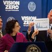 Despite Vision Zero Promises, NYPD Investigates Far Fewer Crashes