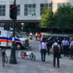 Cyclist Struck By For-Hire Vehicle Driver Near Hudson Greenway