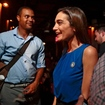 Inside Julia Salazar's Triumphant Brooklyn Primary Party: 'It's Time For Change Around Here'