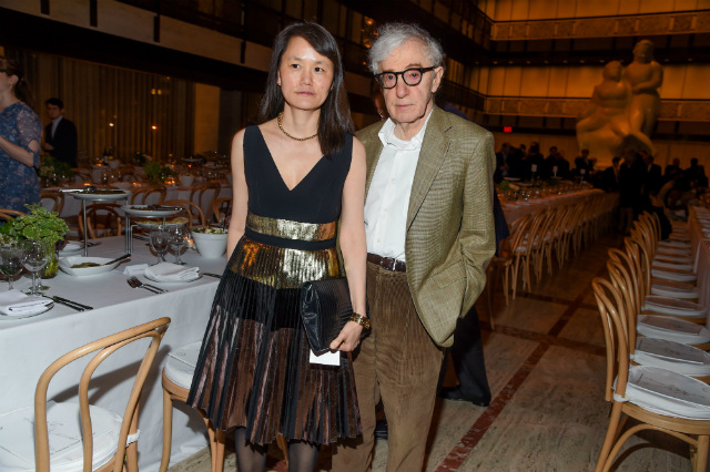 Soon-Yi Previn Opens Up About Woody Allen & Mia Farrow In Controversial NY Magazine Profile