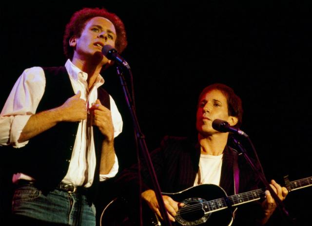 Revisit Simon & Garfunkel's Landmark Central Park Show Before Simon's Final Ever NYC Shows