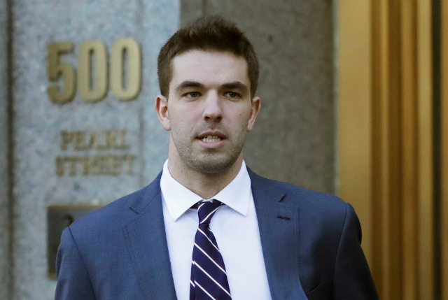 Fyre Fest Founder's Attorney Claims He Scams Because He's Mentally Ill