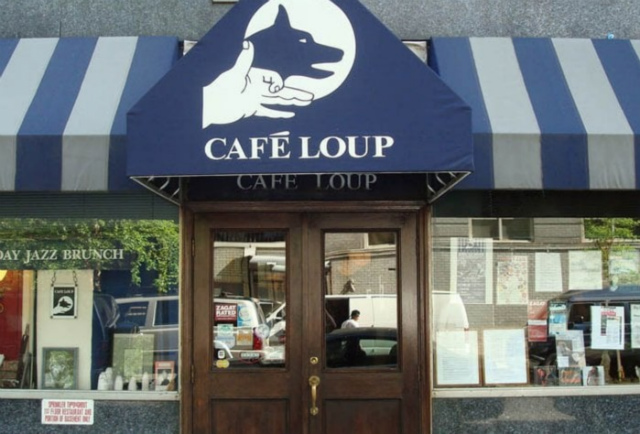 West Village Neighborhood Bistro Café Loup Will Reopen Today