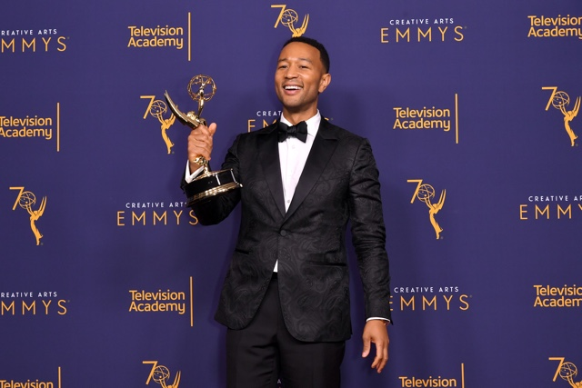 Rebel Commentary: Why Do We Keep Having These Emmy Diversity Conversations?