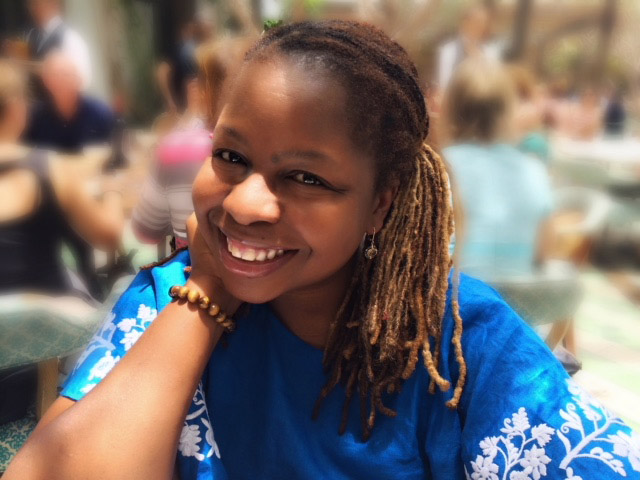 Rebel Commentary: Veronica Chambers On The Power Of Individual Resistance