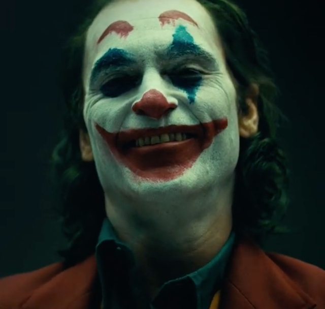 Video: Joaquin Phoenix's Joker Causes Panic On The Subway