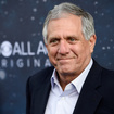 CEO Les Moonves Leaves CBS Amidst New Sexual Misconduct Allegations