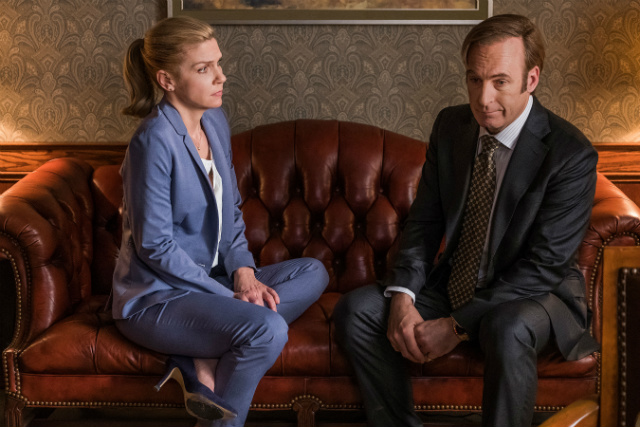 Interview: Showrunner Peter Gould Breaks Down Season Four Of 'Better Call Saul'