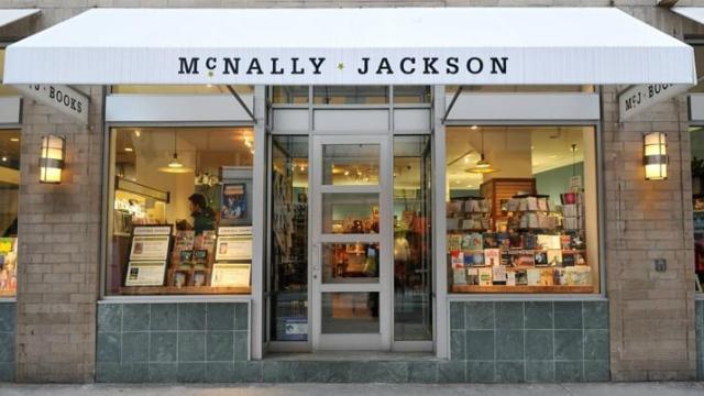 McNally Jackson Is Leaving Prince Street Location (But Promises It Isn't Leaving Neighborhood)