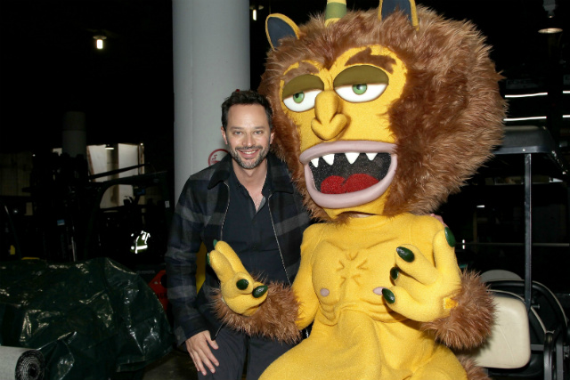 Interview: 'Big Mouth' Creator Nick Kroll Talks About Walking The Line Between Filthy & Sincere