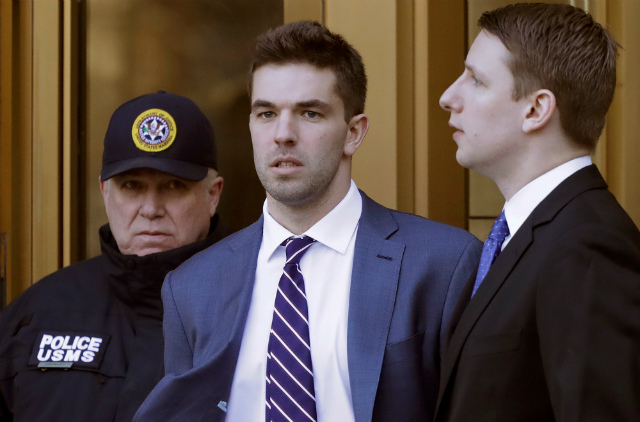 Fyre Festival Scammer Billy McFarland Sentenced To Six Years In Prison