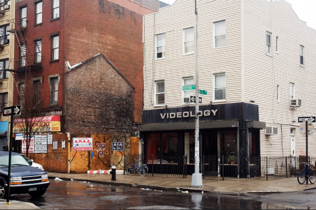 [Update] Williamsburg's Videology Is Closing This Month After Nearly 15 Years