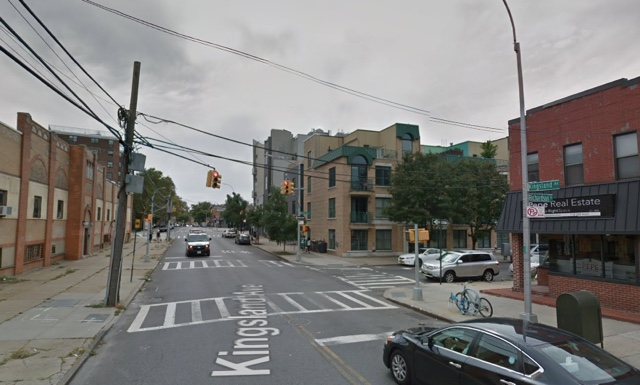 Woman Sexually Assaulted On East Williamsburg Street