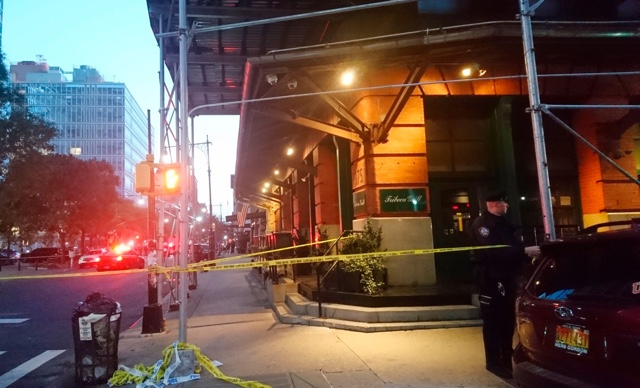 NYPD: Suspicious Device Sent To Robert De Niro's Tribeca Office; Similar To Ones Sent To Clinton, Obama, CNN