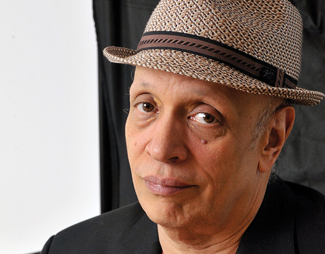 Rebel Commentary: Walter Mosley Has Some Things to Say About History