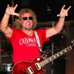 Sammy Hagar To Bring Chill Beach Vibes To Times Square With New Cabo Wabo Cantina