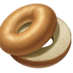 Can New Yorkers Get A Better Bagel Emoji Over Here?