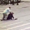 Video: Borough Park Pedestrian Beaten By Driver During Road Rage Incident
