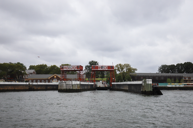 What Is The Future Of Governors Island?