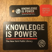 The NYPL Is Offering 70,000 Limited Edition Black Cards