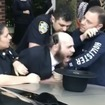 Video: Chaos & Cries Of 'Nazi' In Borough Park As Police Break Up Religious Procession
