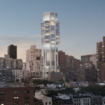 UES Building On 'Stilts' Attracts Neighborhood Ire Because Look At It