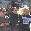 Watch NYers Struggle To Cross The Street During The NYC Marathon