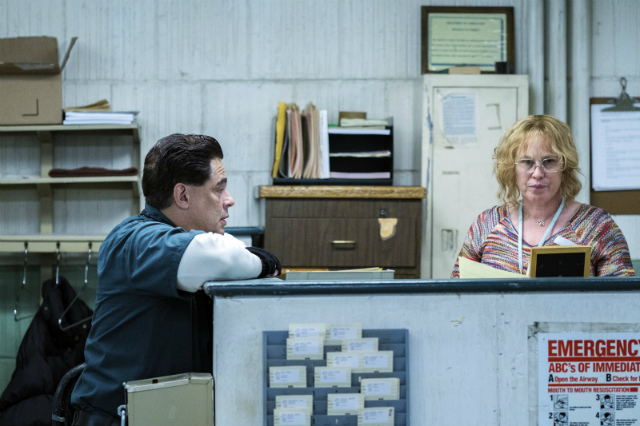 'Escape At Dannemora' Is A Captivating Retelling Of Upstate NY Prison Break