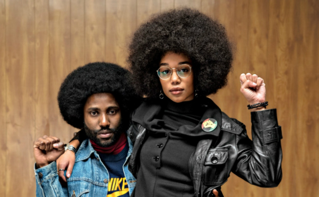Spike Lee Will Introduce 'BlacKkKlansman' For Metrograph's Spike Lee Series