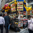 NYC Food Trucks Will Get Letter Grades In December
