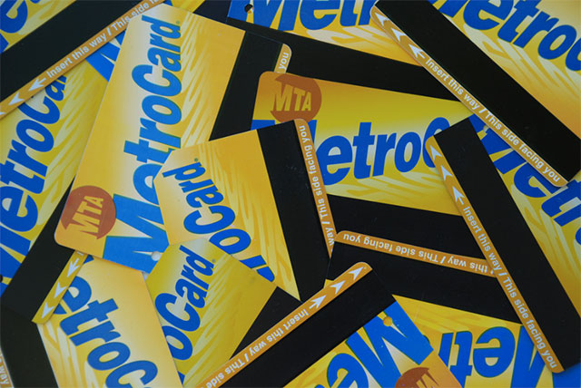 MTA's 'Fair Fares' Discount MetroCard Program Will Launch Without A Single Ride Option