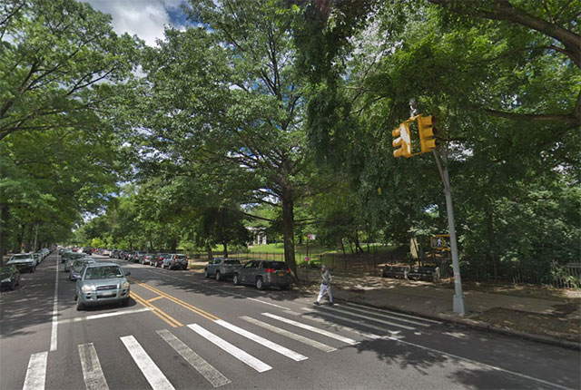 NYPD: Woman Was Raped And Robbed Near Prospect Park