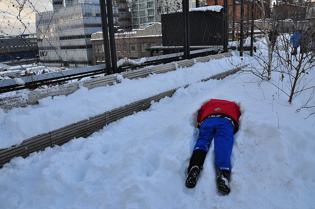 Weekend Forecast: 'Everything Is Just Going To Be A Frozen Mess Here'