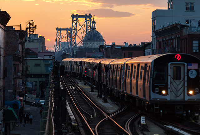 Surprise: J/M Trains Not Running Between Brooklyn & Manhattan On Weekends, Now Through January