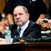 Harvey Weinstein Accused Of Sexually Assaulting 16-Year-Old Girl