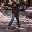 Report: NYC's Bottomless Street Puddles Are Spreading