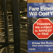 NYC's Subway Innovator Has Some Tired Old Ideas About Fare Evasion