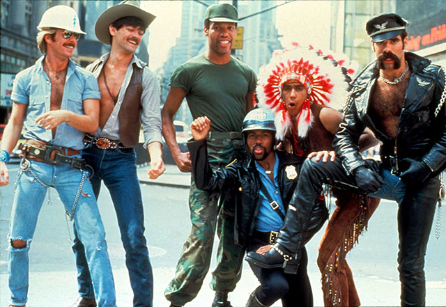 The Real Story Of The YMCA That Inspired The Village People's Gay Anthem