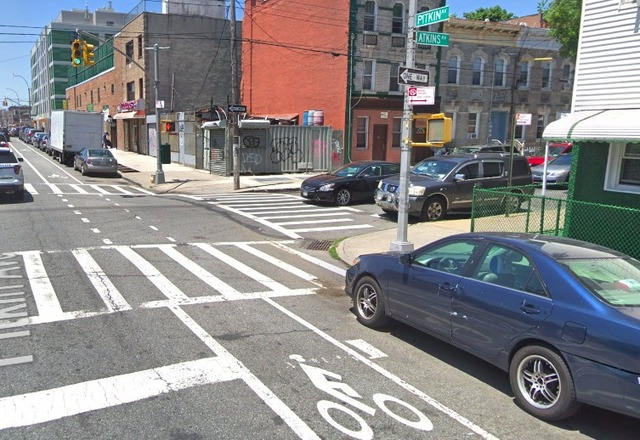 NYPD Accused Of 'Victim Blaming Nonsense' After Truck Driver Kills Cyclist In Brooklyn
