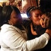 Jazmine Headley Released From Jail & Reunited With Son Police Ripped From Her Arms