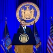 Cuomo Promises 'Healing And Light And Hope' In His Third Inaugural Address