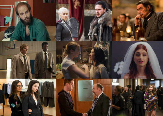 Here Are The TV Shows We're Most Excited About In 2019