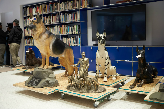 A Museum Dedicated To Dogs Is Coming To Midtown In February