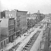 A Century Ago, NYC Didn't Even Have An L Train To Complain About